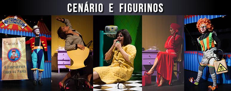 Atelie Girino _ cenografia e figurinos _ Grupo Girino Teatro de Bonecos e Animação