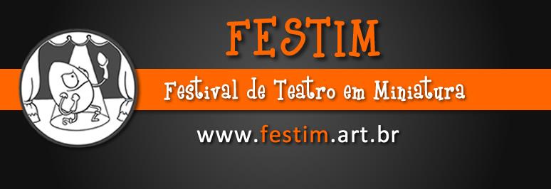 FESTIM - Festival de Teatro em Miniatura _ Grupo Girino Teatro de Animação