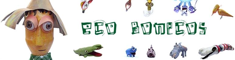 Grupo Girino Teatro de Animação _ Oficina de EcoBonecos