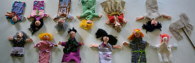 teatro de bonecos na educacao - teatro de bonecos para educadores _