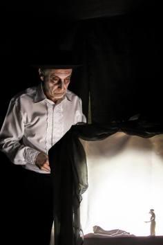 FESTIM _ Festival de Teatro em Miniatura 2014 _ Foto Camilo Oliveira