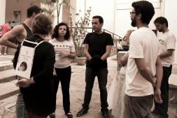 FESTIM _ Festival de Teatro em Miniatura _ Foto Fabiana Leite