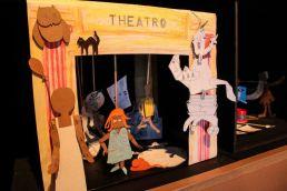 FESTIM _ Festival de Teatro em Miniatura _ Foto Hugo Honorato