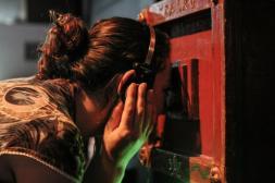FESTIM _ Festival de Teatro em Miniatura _ Foto Hugo Ruax