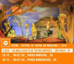 FESTIM 2016 _ Festival de Teatro em Miniatura