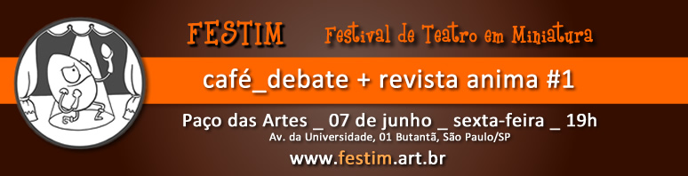 cafe debate _ festim festival de teatro em miniatura 2013
