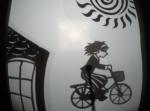 CORAÇÃO ALADO: Mini Teatro de Sombras | GrupoGirino