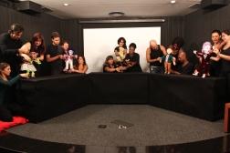 Oficina Teatro de Animação e as Possibilidades do Ator