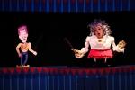 O FANTÁSTICO CIRCO DE PAPEL _ Grupo Girino Teatro de Animação _ Foto HugoHonorato
