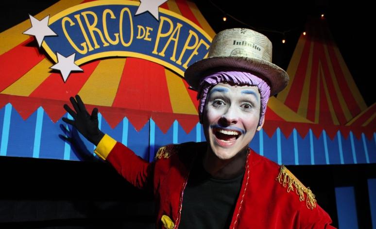 O Fantástico Circo de Papel _ Grupo Girino Teatro de Bonecos e Animação (25)1