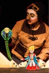 Espetaculo O Pequeno Principe de Papel _ Grupo Girino Teatro de Papel(5)