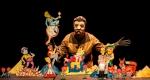 O Pequeno Príncipe de Papel _ Grupo Girino Teatro de Bonecos e Animação _ Foto PedroFaria