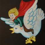 O Pequeno Príncipe de Papel _ Grupo Girino Teatro de Bonecos e Animação _ Foto Marco Vieira(3)