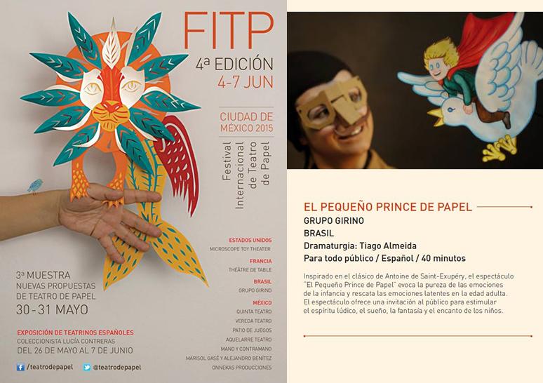 festival internacional de teatro de papel cidade do méxico _ mexico
