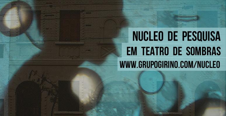 Nucleo de Pesquisa Teatro de Sombras 2