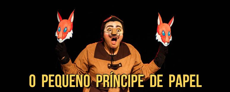Pequeno Principe de Papel _ Grupo Girino (2)