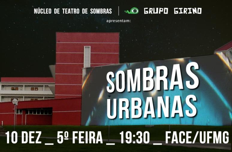 Sombras Urbanas UFMG