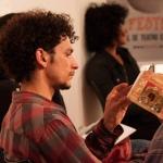 FESTIM 2015 _ Festival de Teatro em Miniatura _ Café Debate _ Revista Anima _ Foto Hugo Honorato