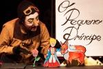 FESTIM 2015 _ Festival de Teatro em Miniatura _ O Pequeno Príncipe de Papel _ Grupo Girino _ Foto HugoHonorato