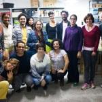 FESTIM 2015 _ Festival de Teatro em Miniatura _ Oficina Teatro de Sombras Grupo Girino _ Foto Hugo Honorato