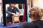 FESTIM 2015 _ Festival de Teatro em Miniatura _ Mostra de Teatro Lambe Lambe Museu Mineiro _ Foto Hugo Honorato