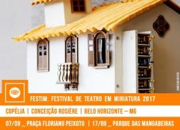 FESTIM 2017 // COPÉLIA - CONCEIÇÃO ROSIÈRE