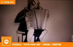 FESTIM 2018 _ DESENCAJA _ TEATRO PEDRA LIBRE