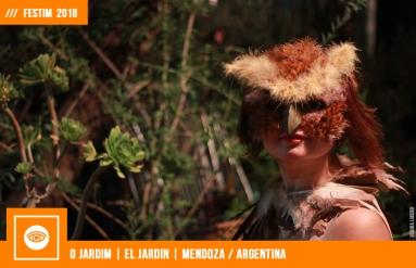 FESTIM 2018 _ O JARDIM _ EL JARDIN
