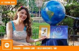 FESTIM 2018 _ PARAÍSO _ SANDRA LANE