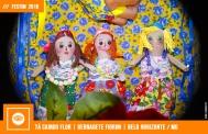 FESTIM 2018 _ TÁ CAINDO FLOR _ BERNADETE FIORINI