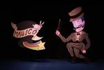 O Fantástico Circo de Papel _ Grupo Girino _ Foto HugoHonorato